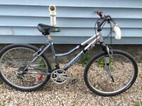 Bike for sale Can negotiate