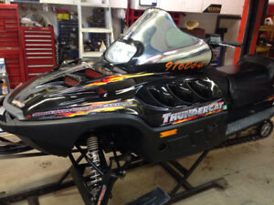 Used Tires Barrie >> Arctic Cat Thundercat 1000   Buy or Sell Used or New ATV ...