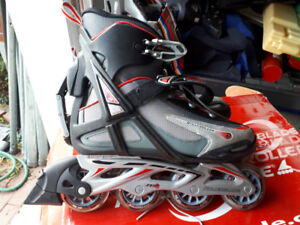 Patins a roues alignés Rollerblade