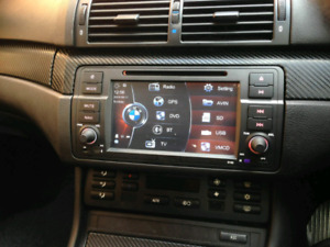 Stereos, AUX, backup cameras installation