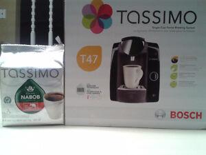 Coffee maker - TASSIMO