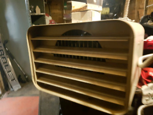 Industrial electric heater 240 v