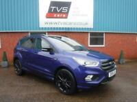 2018 Ford Kuga 2.0 TDCi ST-Line 5dr 2WD SUV Diesel Manual