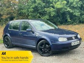 image for 2000 Volkswagen Golf 1.9 GTi TDI 115 5dr - LOVED CONDITION - FULL LEATHER INTERI