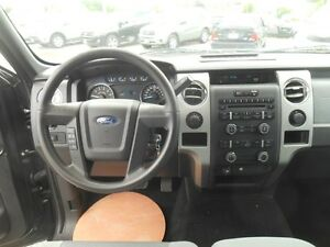 2011 Ford F-150 XTR SuperCrew 5.5-ft. Bed 4WD Peterborough Peterborough Area image 12