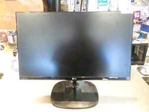 LG Computer Monitor. We sell used monitors. 38480