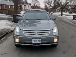Cadillac SRX - Mint Condition (Serious Inquires only)