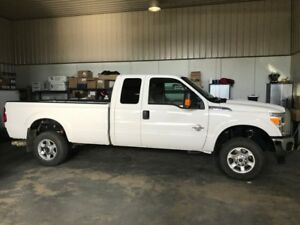 2014 Ford F-350 XLT Pickup Truck - Transferable Warranty!