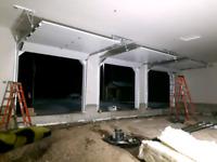 Overhead Door Tech