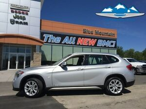2012 BMW X1 xDrive28i   ACCIDENT FREE, AWD, LEATHER/HEATED SEATS