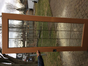 32x80 replacement French Door