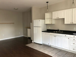 BRIGHT, Open Concept Student Apartment ON CAMPUS! Available NOW!