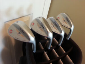 Titleist Vokey Wedges – Right Handed