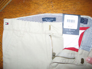 Tommy Hilfiger Pants - 2T - NEVER WORN - TAGS STILL ON