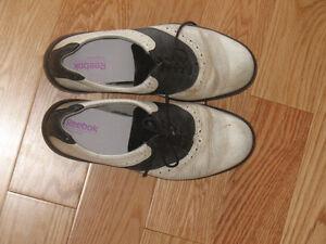 ECO ladies golf shoes, size 39/8 Kingston Kingston Area image 2