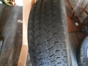 American racing rims and tires for sale
