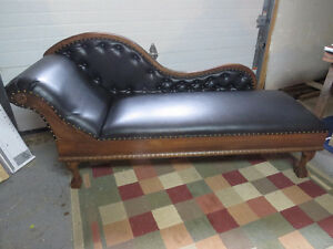 Handmade Fishermans Couch St. John's Newfoundland image 1