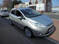Ford Fiesta 1.4 ( 96ps ) 2011MY Titanium