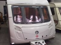 2008 SWIFT CARAVAN FOR SALE!