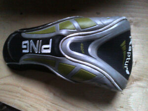 Ping Rapture Head Cover