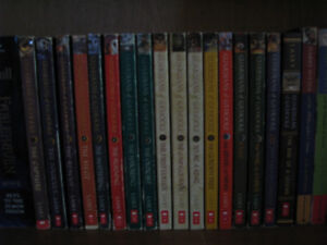 Guardians of GaHoole - Complete Series (17 Books)