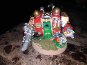 Warhammer 40k Space Marines Army West Island Greater Montréal image 7