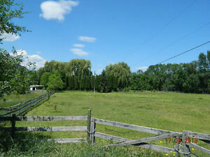 7 Acres of Development Property in Oliver BC