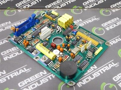 Used Thayer Scale Dlst D-32912d Transmitter Board