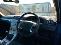 2006 Ford S-MAX TITANIUM TDCI MPV Diesel Manual