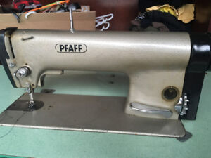 PFAFF 463 - Industrial Sewing Machine
