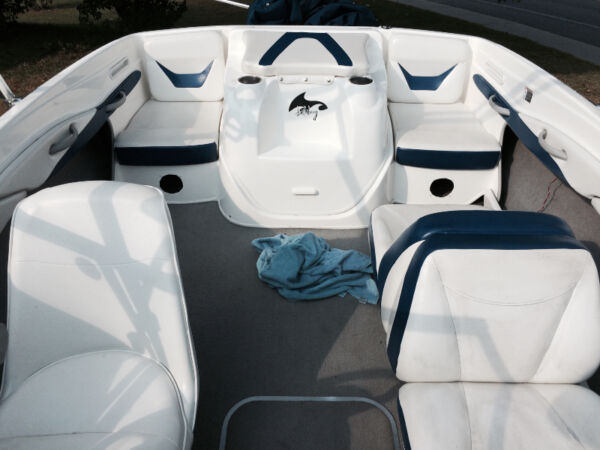 Used 2005 Bayliner xt