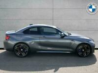 2017 BMW M2 SERIES M2 Coupe Coupe Petrol Automatic