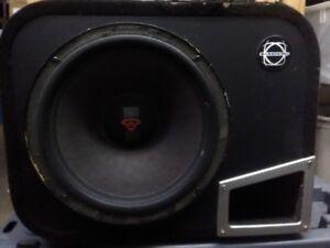 Cerwin Vega S12 in box 1st Generation
