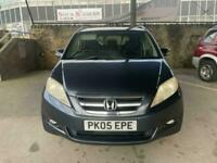 2005 (05) Honda FR-V 2.0 I-VTEC Sport | Long MOT | PX to clear