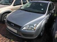 Ford Focus LX 5dr PETROL MANUAL 2005/55