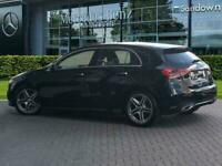 2018 Mercedes-Benz A-CLASS A 180 d AMG Line Auto Compact Saloon Diesel Automatic