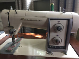 Vintage Kenmore Sewing Machine | Buy New & Used Goods Near ...