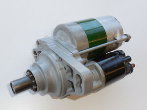 Honda Civic Integra CRX 1984-1995 Starter Motor (New) SM302