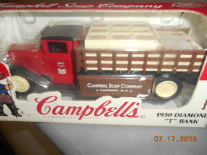campbell soup company diecast toys 1/43 scale Kitchener / Waterloo Kitchener Area image 4