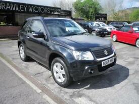 2009 Suzuki Grand Vitara 2.4 SZ4 * EXCELLENT LOW MILEAGE EXAMPLE *