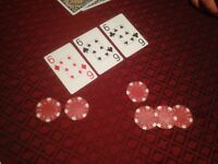 Looking for a poker game in PA