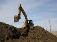 Excavation and Digging Service Very Affordable