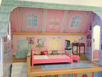 Maison Barbie / Barbie House
