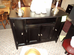 Cabinets and Stands
