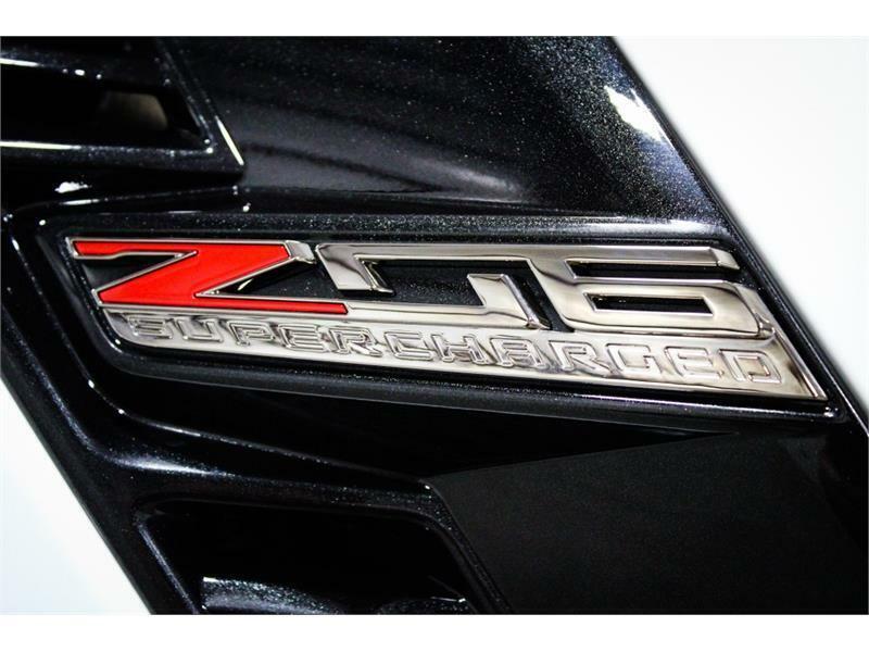 2019 White Chevrolet Corvette Z06 2LZ | C7 Corvette Photo 10