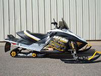 Mxz 600 ho sdi 2007 impecable
