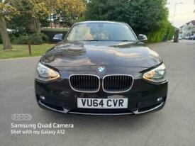 image for BMW 116d START STOP EFFICIENT DYNAMICS BUSSINESS/ ROAD TAX £00 / 1 OWNER/ SATNAV