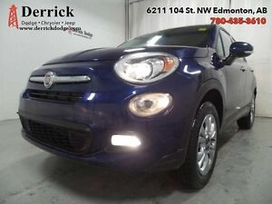 2016 Fiat 500X Used AWD Easy Bluetooth Remote Start $112.32 B/W