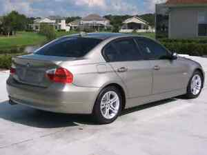 2009 BMW 328xi AWD Sedan *LOW KMs* Perfect for Winter!!