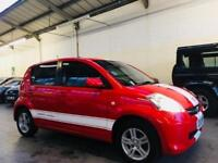 2010 Subaru Justy 1.0 Twin Cam 5dr